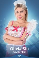 Olivia Sin/Private Maid