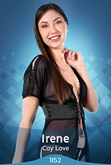 Irene/Coy Love