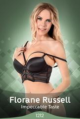 Florane Russell/Impeccable Taste