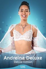 Andreina Deluxe/Deluxe Edition