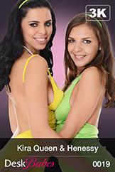 Kira Queen & Henessy/Duo