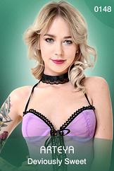 Arteya/Deviously Sweet