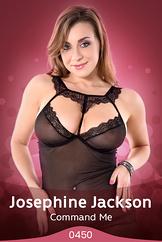Josephine Jackson/Command Me