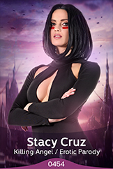 Stacy Cruz/Strip Angel