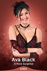 Ava Black/A Nice Surprise