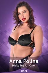 Anna Polina/Make Me An Offer