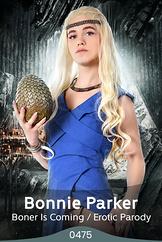 Bonnie Parker/Boner Is Coming