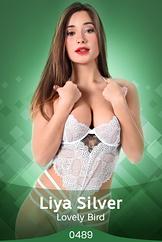 Liya Silver/Lovely Bird