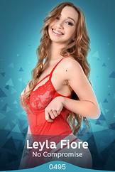 Leyla Fiore/No Compromise