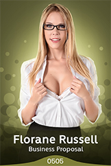 Florane Russell/Business Proposal