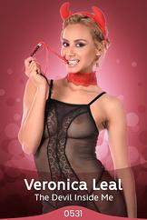 Veronica Leal/The Devil Inside Me