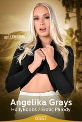 Angelika Grays/HollyBoobs